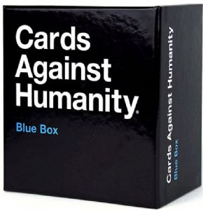 Cards Against Humanity : Blue Box Expansion